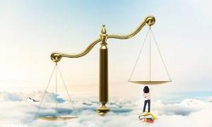 云哥SEO感悟笔记:你会争取相对的平衡吗?