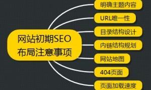 深圳SEO:大型网站如何快速SEO优化排名提升流量技巧有哪些?